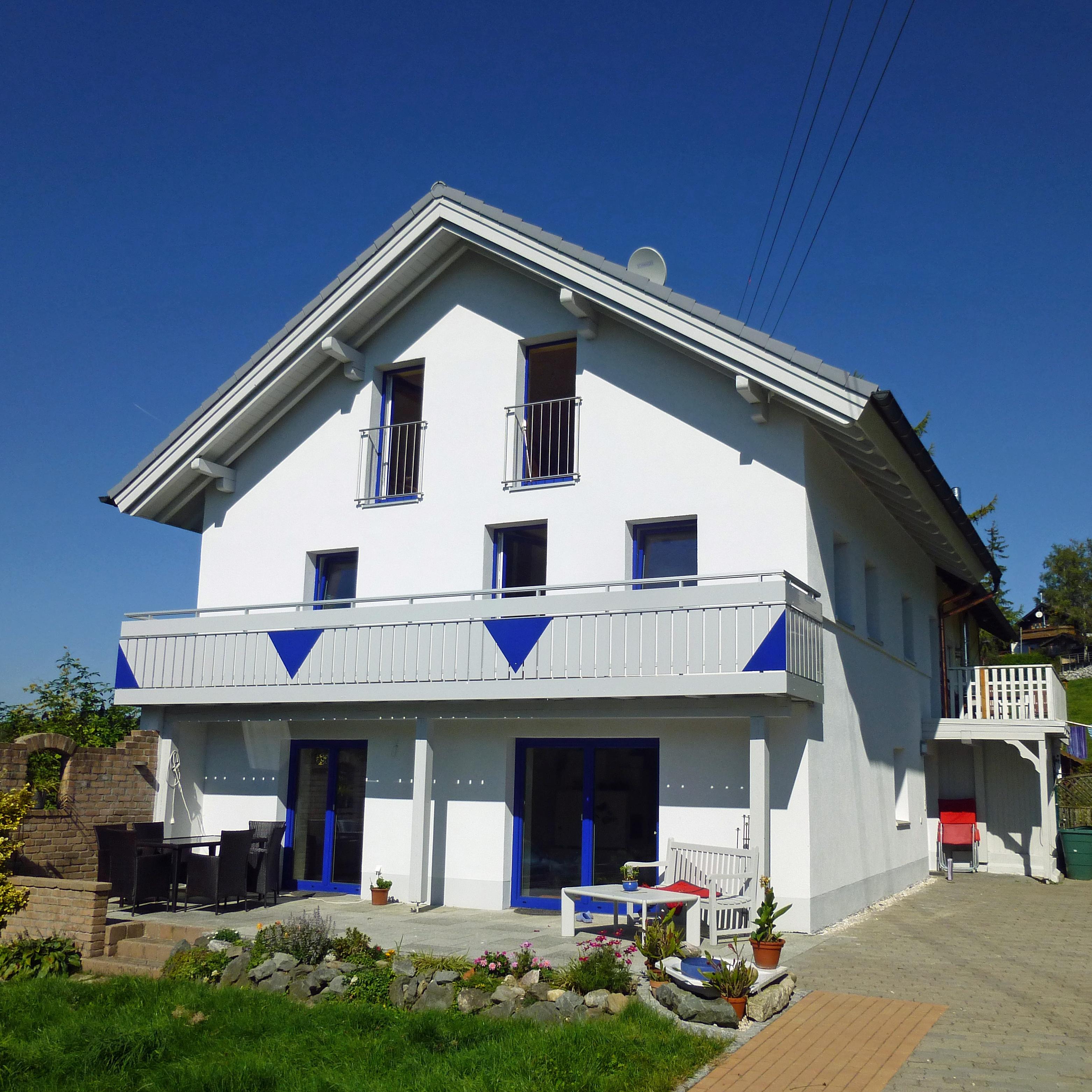 effizienzhaus 70 altusried sanierung doppelhaush lfte mit 1 wohneinheit. Black Bedroom Furniture Sets. Home Design Ideas